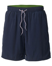Cutter & Buck MCB01790 Men Jetty Solid Swim Short at GotApparel