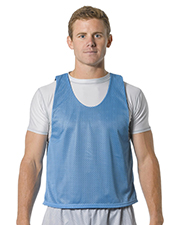 A4 N2274 Men's Drop Ship Lacrosse Reversible Practice Jersey