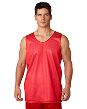 A4 NF1270 Men Reversible Mesh Tank