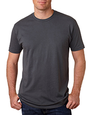 Next Level 3600 Men Premium Fitted Short-Sleeve Crew at GotApparel