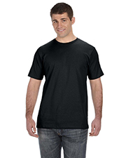 Anvil Mens Organic T-shirt