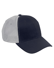 Big Accessories / BAGedge OSTM Old School Baseball Cap with Technical Mesh at GotApparel
