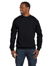 Hanes P1607  50/50 Crewneck Sweatshirt at GotApparel