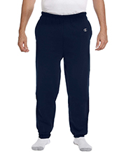Champion P2170 Men for Team 365 Cotton Max 9.7 oz. Fleece Pant