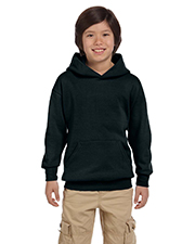 Hanes P473  Youth 50/50 Pullover Hoody at GotApparel