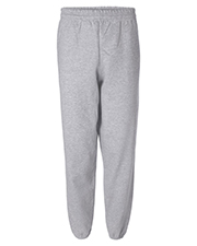 Hanes P650 Adult Polyester Fleece Pant at GotApparel