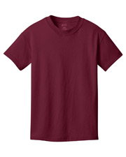 Port & Company PC54Y Boys 5.4 oz 100% Cotton T-Shirt
