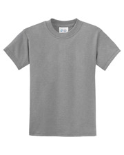 Port & Company PC55Y Boys 50/50 Cotton/Poly T-Shirt