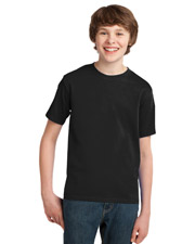 Port & Company PC61Y  Youth Essential T-Shirt at GotApparel