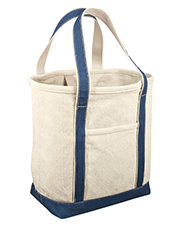 Red House RH35   Unisex Large Heavyweight Canvas Tote at GotApparel