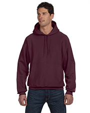 Champion S1051 Men Reverse Weave 12 oz. Pullover Hood