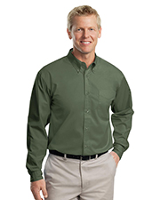 Port Authority S608 ® - Long Sleeve Easy Care Shirt.  at GotApparel