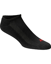 A4 S8001   Men Performance NoShow Socks at GotApparel