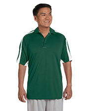 Russell Athletic S92CFM Men Team Game Day Polo at GotApparel