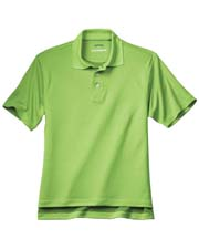 Skins Game SG1008 Men Bamboo Jacquard Polo at GotApparel