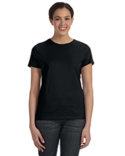 Hanes SL04  Classic Fit 4.8 oz. Ringspun Cotton Jersey T-shirt at GotApparel