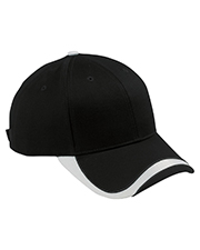 Big Accessories / BAGedge SWTB Unisex Sport Wave Baseball Cap