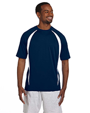 Champion T2052 Men Double Dry 4.1 oz. Elevation TShirt at GotApparel