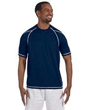 Champion Double Dry T-shirt with Odor Resistance