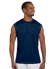 Champion Double Dry Muscle T-shirt with Odor Resistance