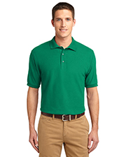 Port Authority TLK500 Men Tall Silk Touch™ Polo