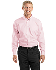 Red House TLRH24   Adult Tall NonIron Pinpoint Oxford at GotApparel