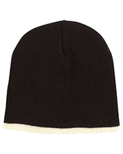 Big Accessories / BAGedge TNT Big Accessories Knit Cap at GotApparel