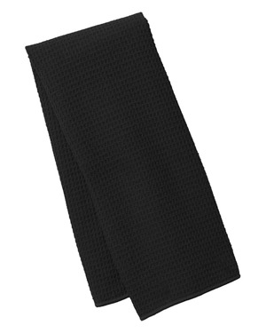 Port Authority TW59 Unisex Waffle Microfiber Fitness Towel at GotApparel