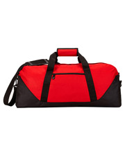 UltraClub U2250     Small Duffel Bag  at GotApparel
