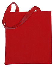 UltraClub UC801  Recycled Basic Tote at GotApparel