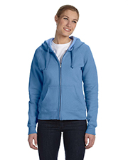 Hanes W280  Ladies Full-Zip Hoody at GotApparel