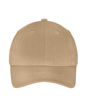 Port & Company YCP80 Kids Six-Panel Twill Cap