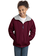Port Authority YJP56 Girls Team Jacket