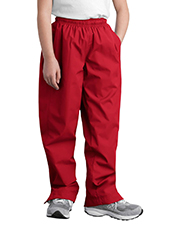 Sport-Tek YPST74 NEW  Youth Wind Pant at GotApparel