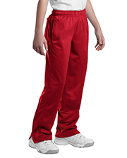 NEW Sport-Tek Youth Tricot Track Pant
