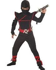 California Costumes 00228  STEALTH NINJA / CHILD at GotApparel
