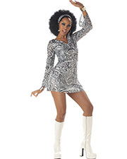 California Costumes 00956  DISCO DIVA / ADULT at GotApparel