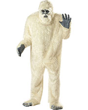 California Costumes 01082PLUS Men Abominable Snowman / Plus at GotApparel