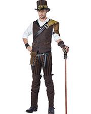 California Costumes 01508 Men Steampunk Adventurer / Adult at GotApparel