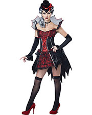 California Costumes 01575 Women Transylvanian Temptress / Adult at GotApparel