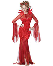 California Costumes 01581 Women Devilish Diva / Adult at GotApparel