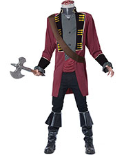 California Costumes 01598 Men Sleepy Hollow Headless Horseman / Adult at GotApparel