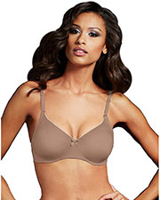 Maidenform 09454 Women Comfort Devotion No Wire Extra Coverage Bra at GotApparel