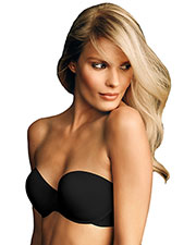 Maidenform 09472 Women Live in Luxe Extra Coverage Strapless Multiway Bra at GotApparel