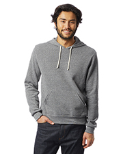 Custom Embroidered Alternative Apparel 09595F2 Men 7.7 oz. Challenger Eco-Fleece Hoodie at GotApparel