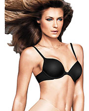 Maidenform 09729 Women Custom Lift Tailored Demi T-Shirt Bra at GotApparel