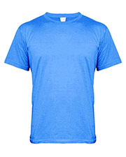 Zuni Sportswear 1002 Women Short Sleeve Crew Neck Tee at GotApparel