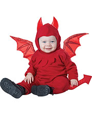 California Costumes 10043 Infants Lil Devil / Infant at GotApparel