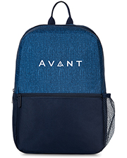 Gemline 10067 Astoris Backpack at GotApparel