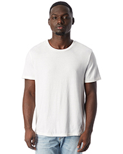 Alternative Apparel 1010CG Men Outsider T-Shirt at GotApparel